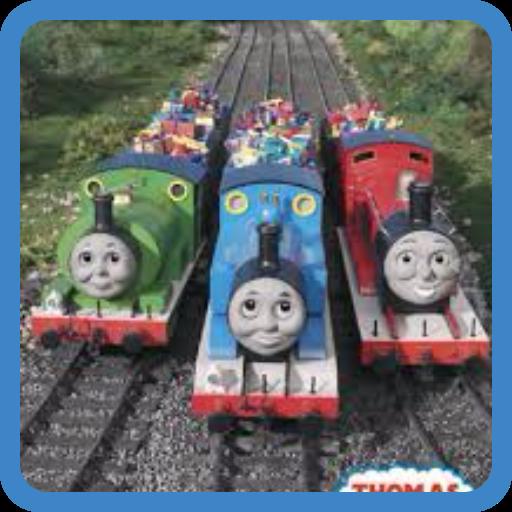 Free Thomas Train (Thomas and Friends Guess Who)