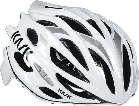 Casco de Bicicleta Blanco 2019 Kask Mojito X
