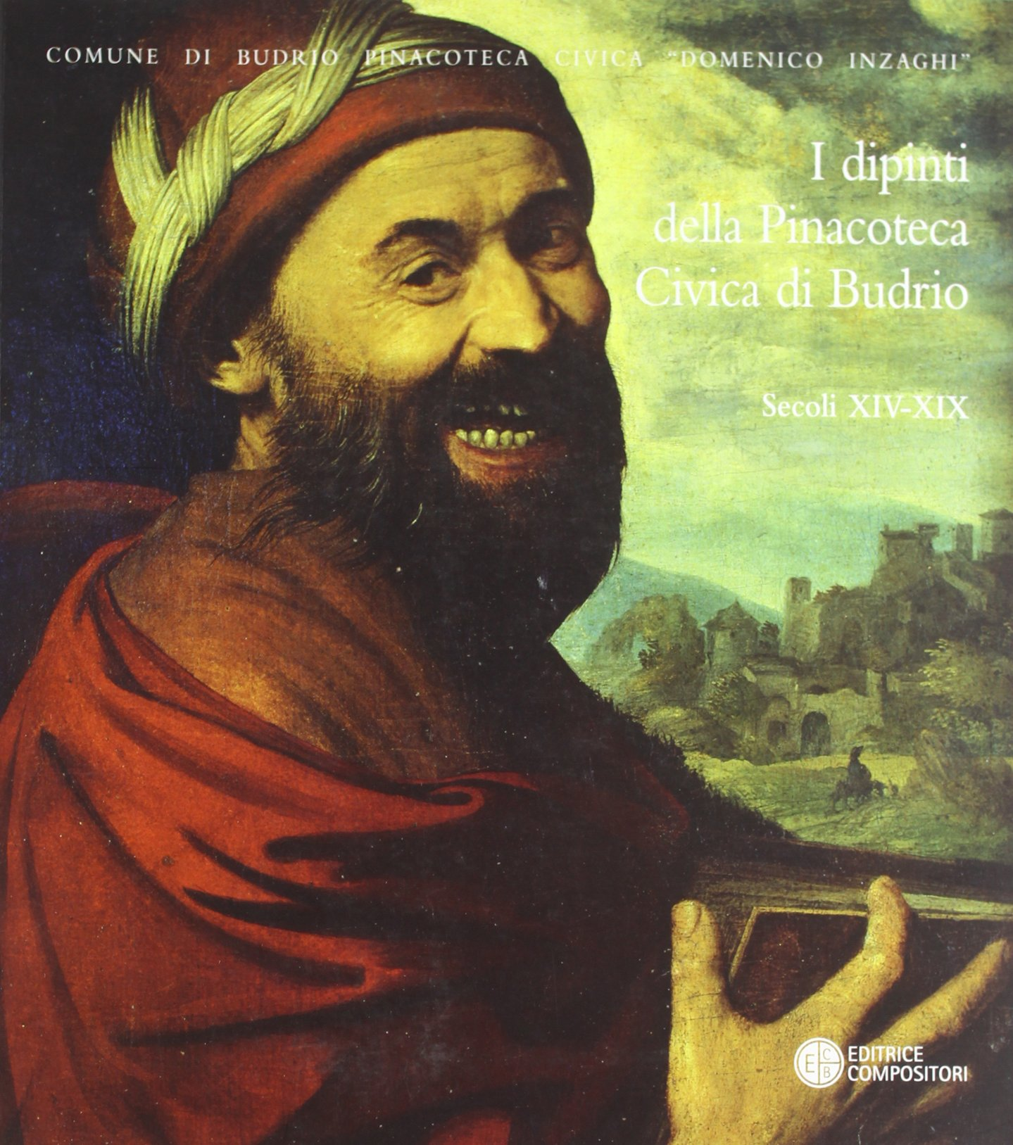 Download I dipinti della Pinacoteca Civica di Budrio. Secoli XIV-XIX pdf epub
