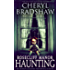 Rosecliff Manor Haunting (Addison Lockhart Book 2)