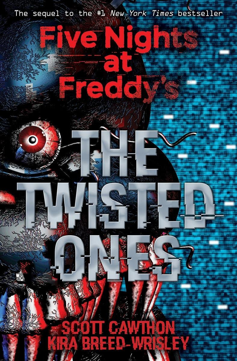 Five Nights at Freddy's 02: The Twisted Ones