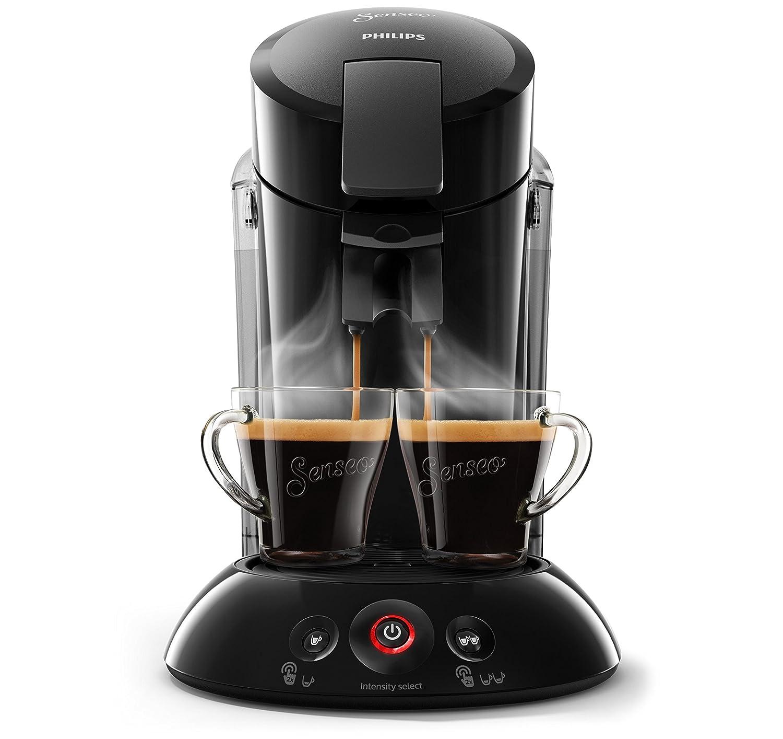 Philips hd6555/23 monodosis Senseo Original XL negro cafetera ...