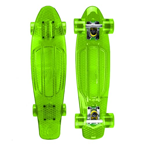 Zycle Fix Mayhem Penny Style Skateboard