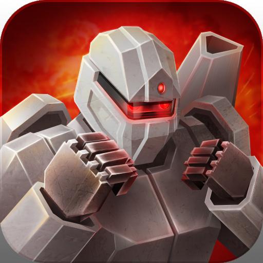 robot arena 3 - 9