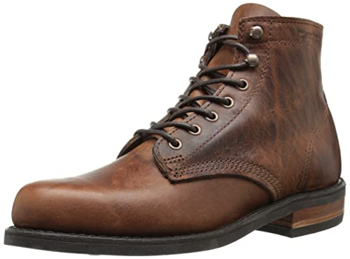 2a49df6dfd0 Wolverine Men's Kilometer Boot, 7 D, Medium