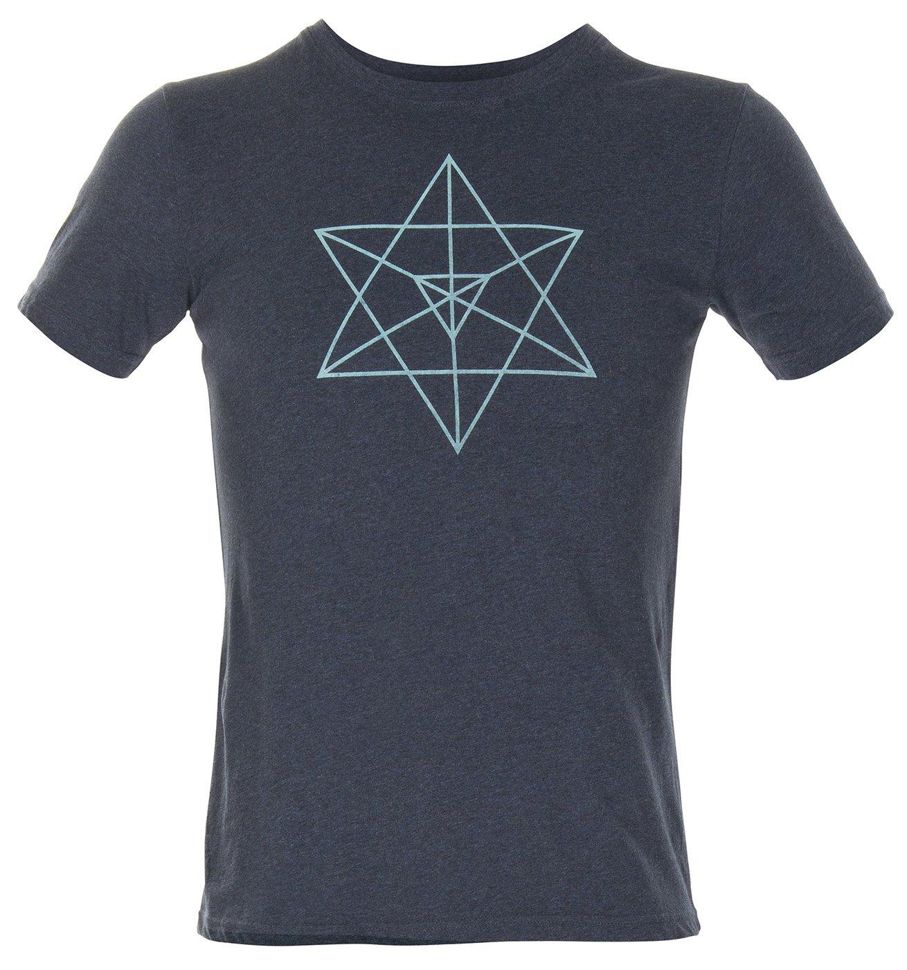 Jaya T-Shirt orin - Ink