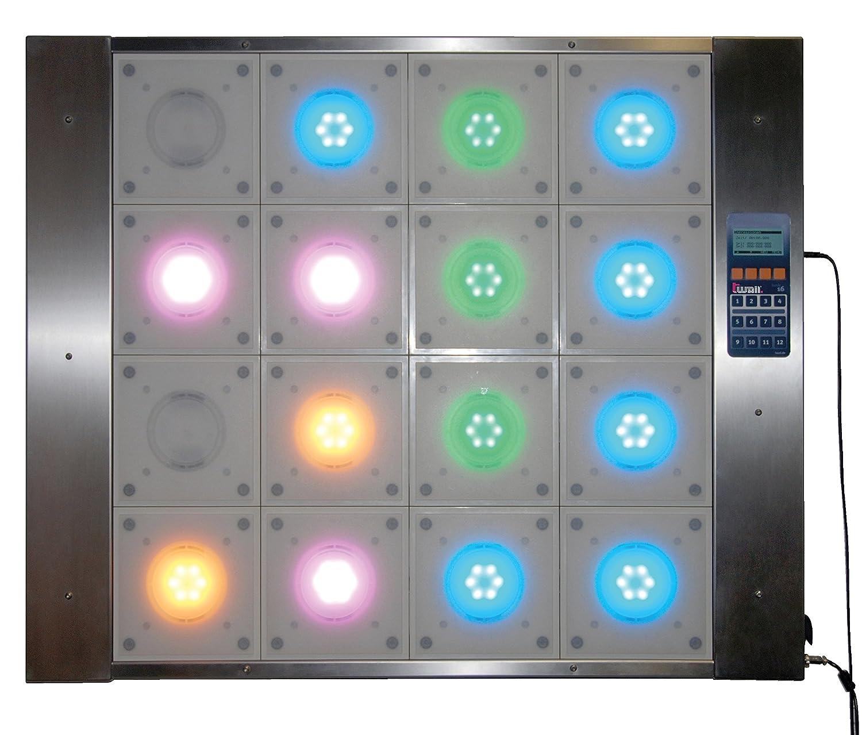 Twall® Aktivitätswand, Basic 16 stationär