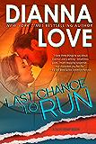 Last Chance To Run: Slye Temp novel (series prequel)