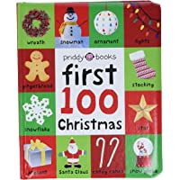 First 100 Christmas Words