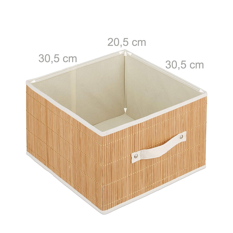 Relaxdays Estantería con 4 Cajones, Madera, Blanco, 107x34.5x12 cm: Amazon.es: Hogar