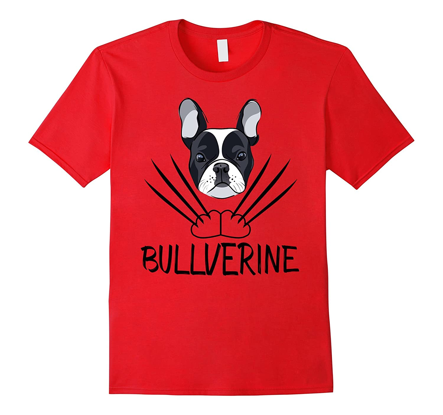 BULLVERINE Womens Mens SHIRT-CD