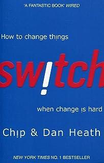 switch como cambiar las cosas cuando cambiar es dificil spanish edition