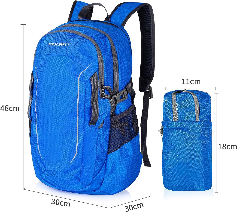 Sborter Small Lightweight Backpack for Cycling//Walking//Running//Hiking//Skiing//Short Trip//School
