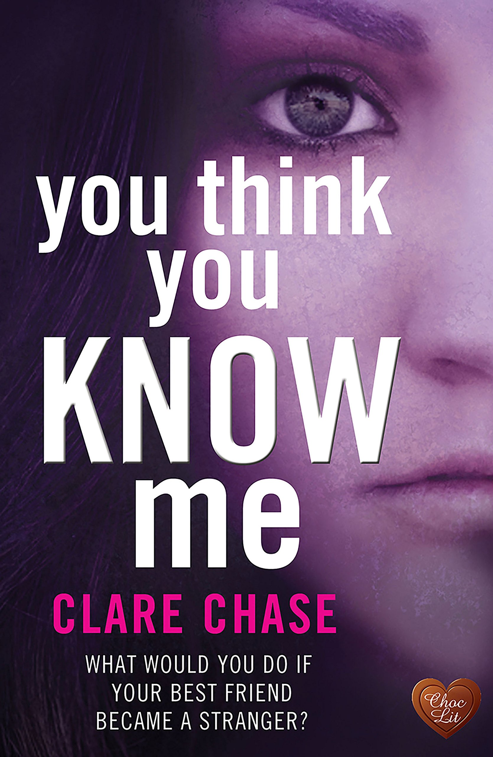 Download You Think You Know Me (London & Cambridge Mysteries) ebook