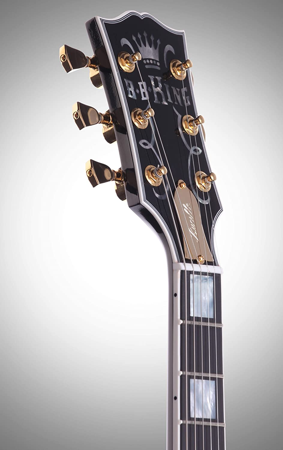 Gibson Signature B.B.King Lucille · Guitarra eléctrica: Amazon.es ...