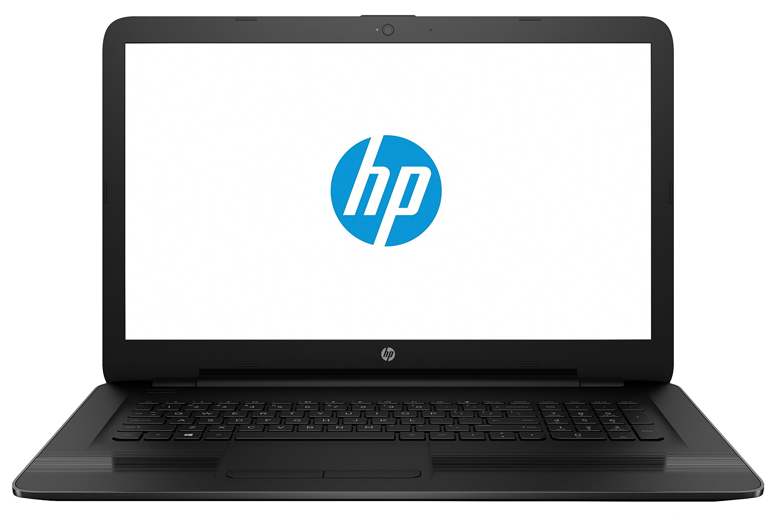 "HP - 17.3"" Laptop - Intel Core i5 - 8GB Memory - 1TB HDD 1"
