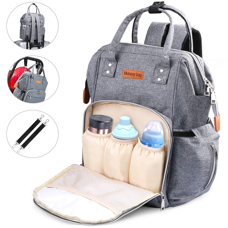 9a2a01ba40461 Am besten bewertete Produkte in der Kategorie Baby Wickeltaschen ...