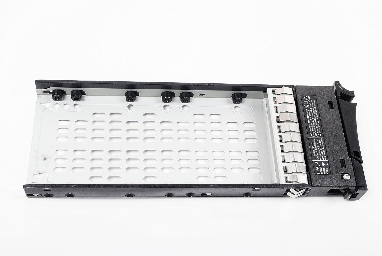 """Original IBM Storwize V7000 2.5/"""" HDD Tray Caddy 85Y5864 85Y5869 85Y5895 85Y5897"""