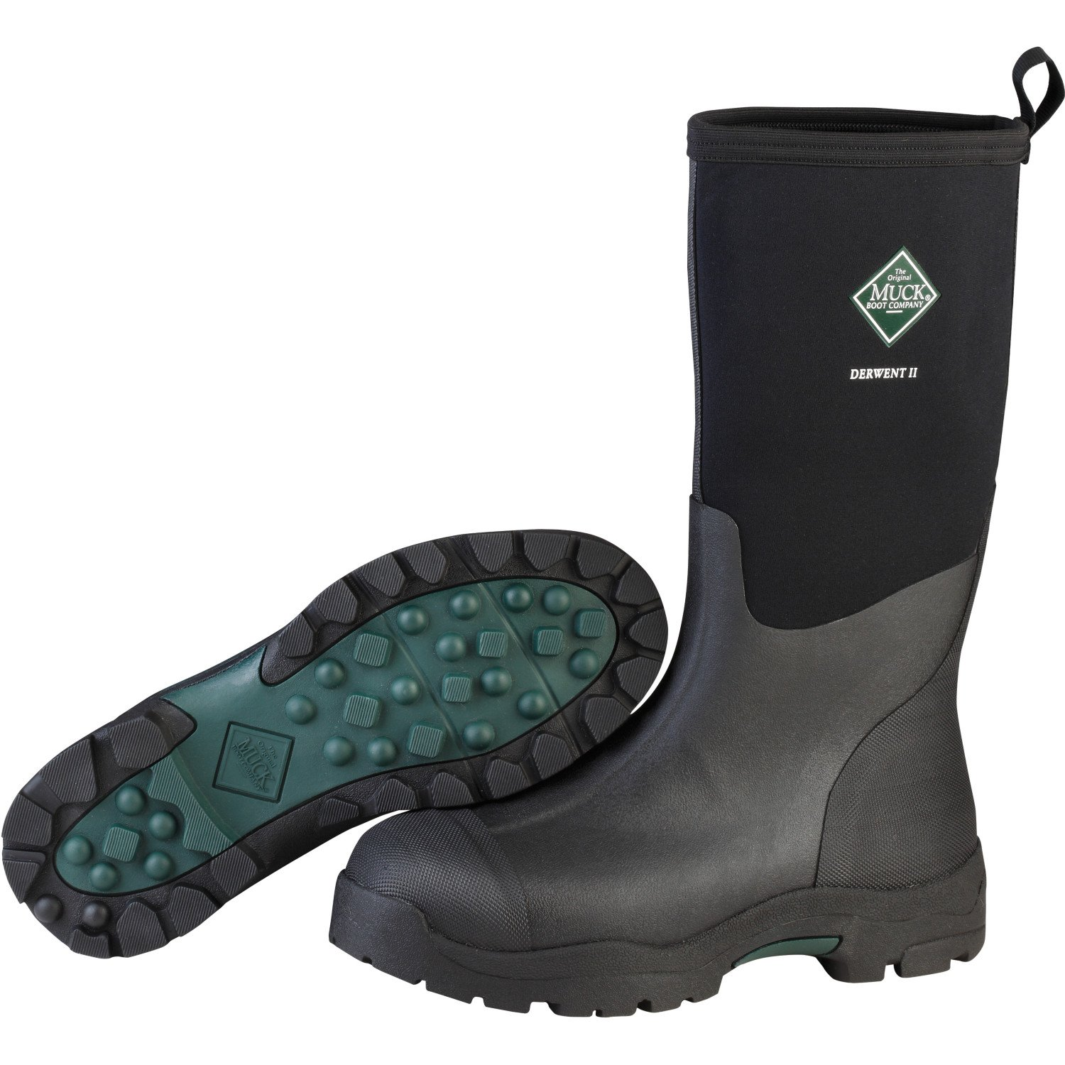 Brushland Muck Boots - Boot 2017