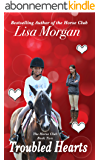 The Christmas Horse (The Horse Club Book One 1) (English
