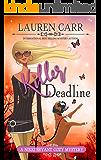 Killer Deadline (A Nikki Bryant Cozy Mystery Book 1)