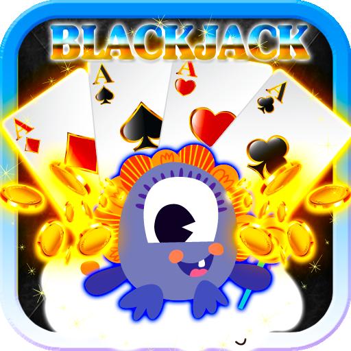 Blackjack 21 workout challenge