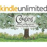 Cousins: Cousins, a book about family