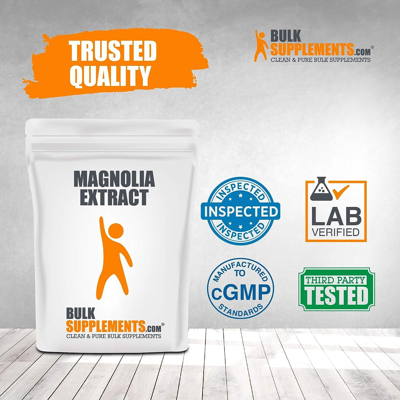 Pure Magnolia Bark Extract BULK 16 oz 99.5/% pure one pound Powder 1 Lb