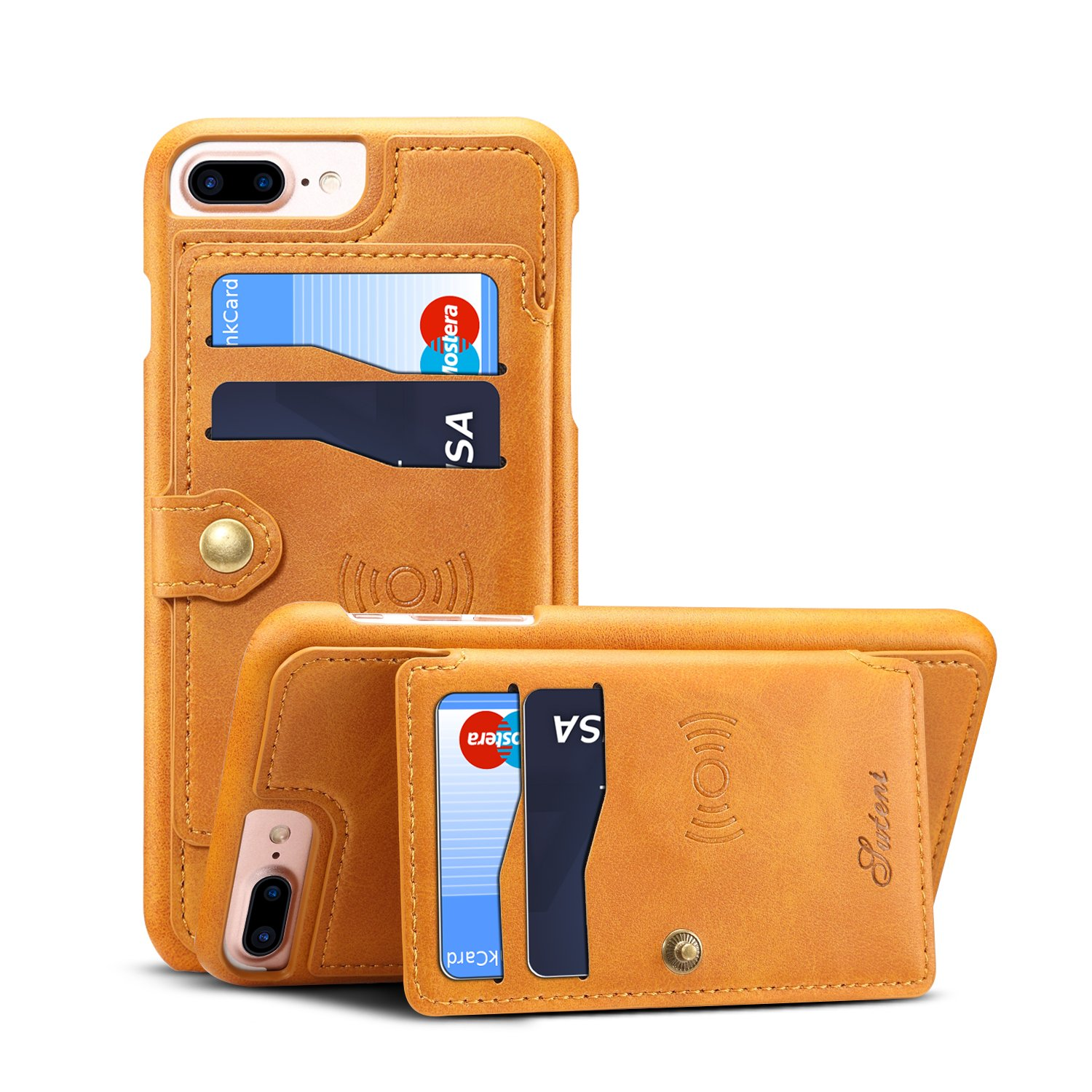 Funda para Iphone X / XS GAOAG (7NM85C8T)