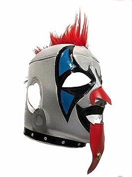 Psycho circo adulto lucha libre lucha máscara (pro-Fit ...