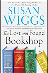 The Lost and Found Bookshop: A Novel Kindle Edition