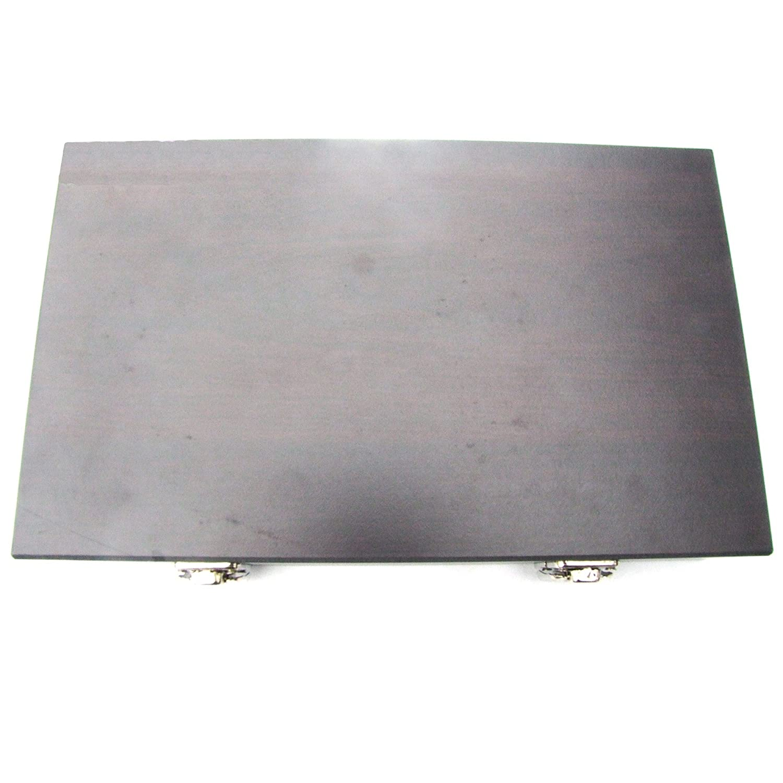 HFS (R) 81 PCS GRADE B GAGE GAUGE BLOCK SET: Industrial & Scientific