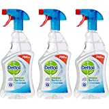 Premium Essential Dettol anti-bacterial superficie base de etanol y 750 ml 3 unidades Original-