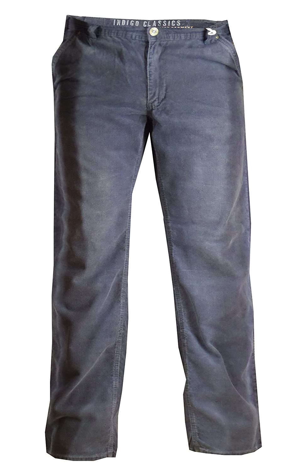 Greyes Men's Trousers Grey Grey 42