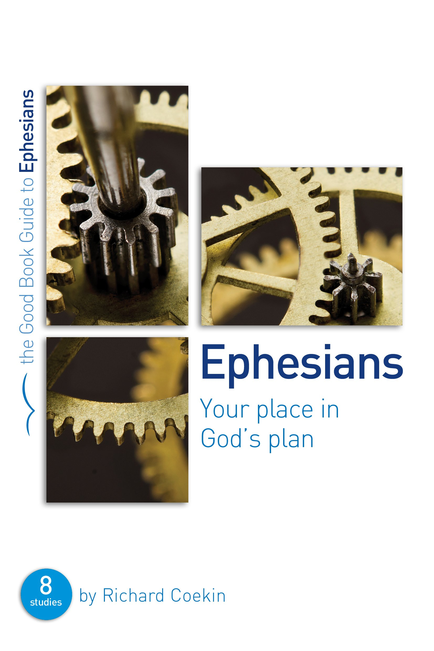 Ephesians: Your Place in God's Plan pdf epub