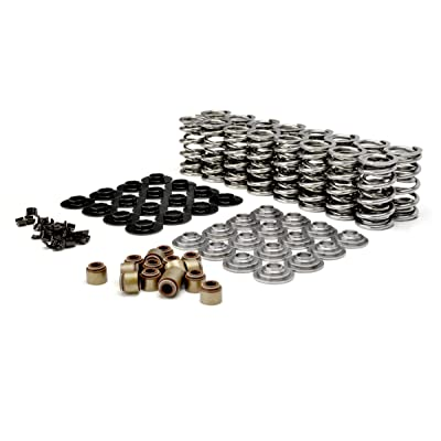 COMP Cams 26925TS-KIT Beehive Valve Spring Kit with Tool Steel Retainers for LS Engine: Automotive