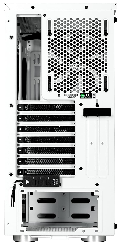 Corsair Carbide SPEC-04 PC-Geh/äuse Mid-Tower ATX schwarz//grau