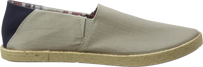 Homme Tommy Hilfiger Easy Summer Slip on Mocassins Loafers
