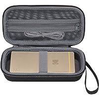 XANAD Case EVA Hard for Kodak Mini & Kodak Mini 2 HD Portable Mobile Instant Photo Printer Storage Carrying Travel Bag