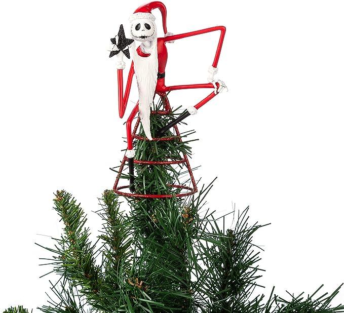 Jack Skellington Tree Topper NBC Tree Topper