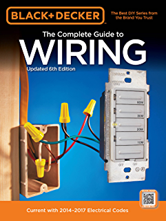wiring simplified based on the 2014 national electrical code rh amazon com Harley Wiring Diagram Simplified Wiring Simplified 43rd Edition