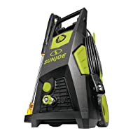 Deals on Sun Joe SPX3500 Brushless Induction Electric Pressure Washer Refurb