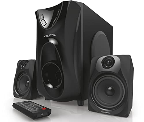 1. Creative E2400 Home Theater System