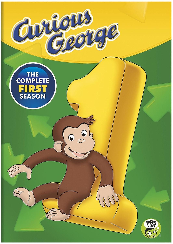 Amazon com  Curious George  Season 1  Frank Welker  Jeff Bennett  Movies    TV. Amazon com  Curious George  Season 1  Frank Welker  Jeff Bennett