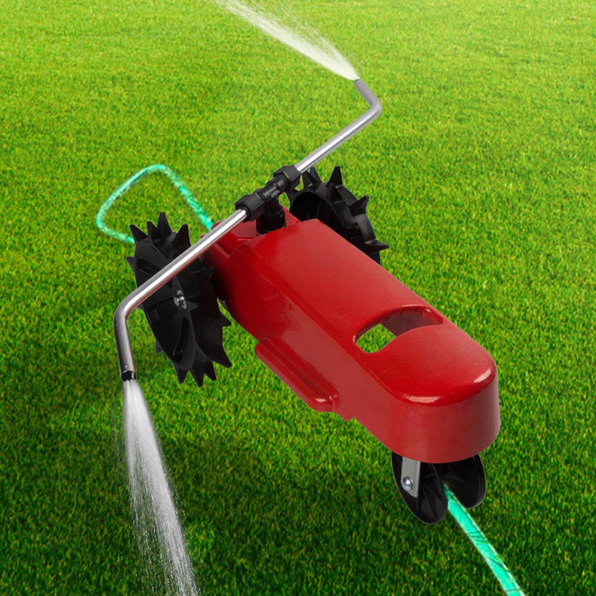 Amazon.com: Farm & Ranch autopropulsable Tractor Sprinkler ...