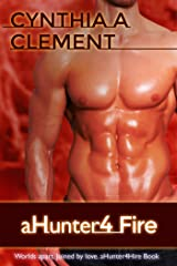 aHunter4Fire (aHunter4Hire Book 7) Kindle Edition