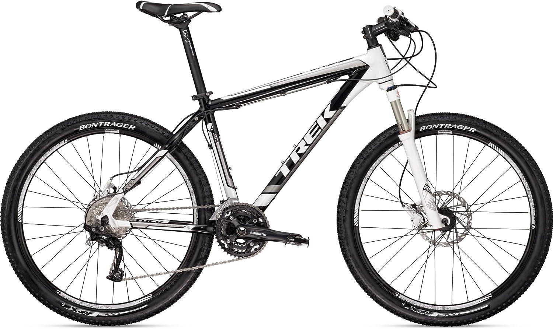 Trek MTB 6500 - Bicicleta de montaña para Hombre, Talla XXL (191 ...