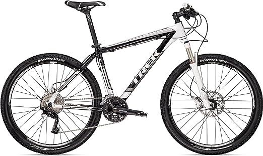 Trek MTB 6500 - Bicicleta de montaña para Hombre, Talla XXL (191-196 cm), Color (Grau/Schwarz-Metallic): Amazon.es: Deportes y aire libre