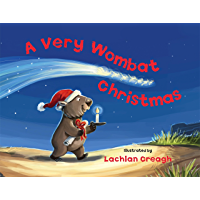 A Very Wombat Christmas