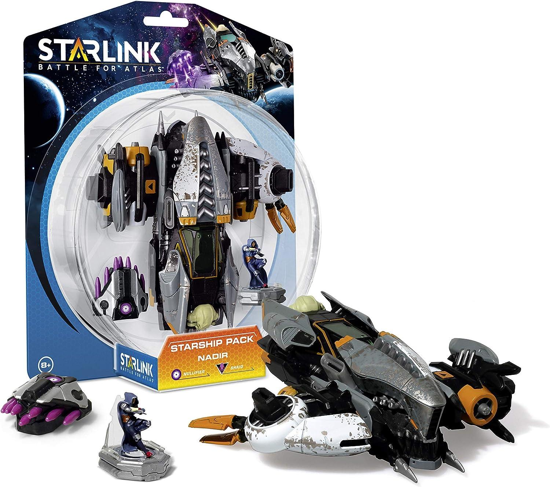 Starlink - Battle For Atlas, Pack Nave Nadir